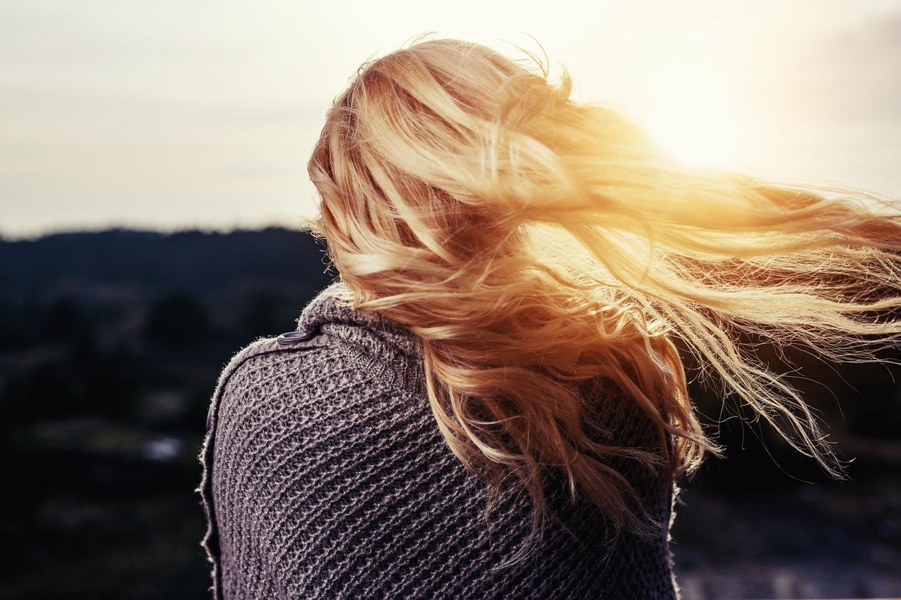 ritual para crecer el cabello