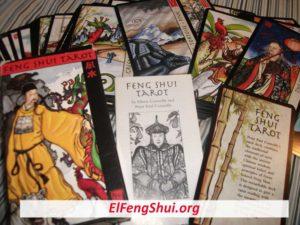 El Tarot del Feng Shui